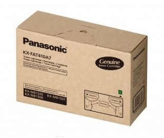 Картридж Panasonic KX-FAT410A