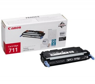 Canon Cartridge 711 Black