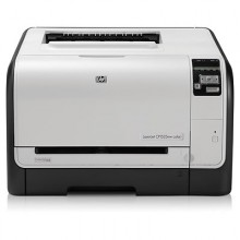 Принтер HP Color LaserJet CP1525NW