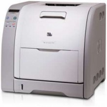 Принтер HP Color LJ 3500