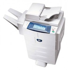Принтер Xerox WorkCentre 4150
