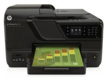 Принтер HP OfficeJet Pro 8600 e-All-in-One