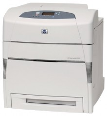 Картридж HP Color LaserJet 5550dn