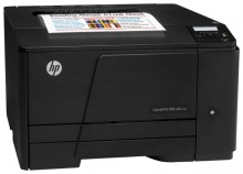 Принтер HP LaserJet Pro 200 color Printer M251n