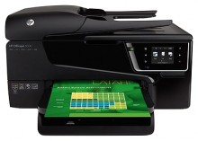 Принтер HP Officejet 6600