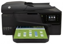 Принтер HP Officejet 6700