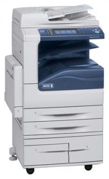 Принтер Xerox WorkCentre 5335 MFU