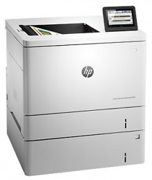 Принтер HP LaserJet Enterprise M506x