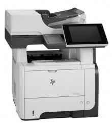 Принтер HP LaserJet Enterprise 500 M525dn