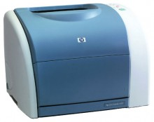 Принтер HP Color LaserJet 1500