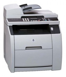 Принтер HP Color LaserJet 2820