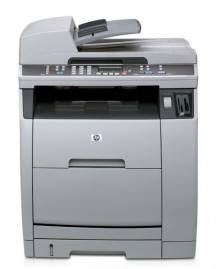 Картридж HP Color LaserJet 2840