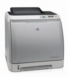 Принтер HP Color LaserJet 1600