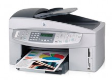 Принтер HP Officejet 7213